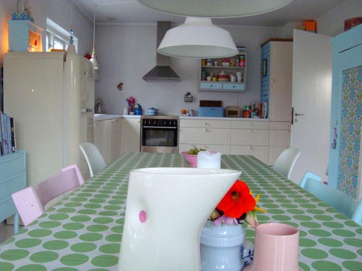 Køkkenbordplade 002