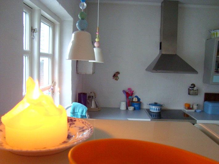 Køkkenbordplade 003