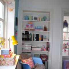 Inspiração: casa candy color