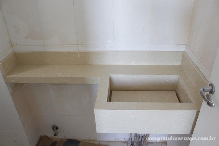 Tour Pelo Quarto Banheiro E Closet ~ Tour pelo ap? reforma #3 (su?te, closet, banheiro e gesso