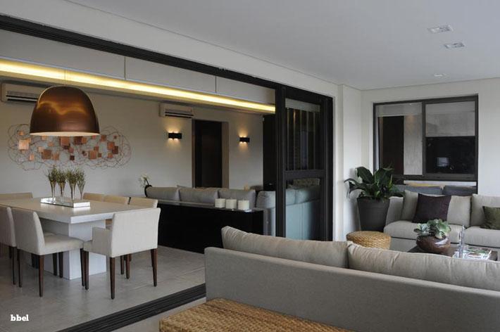 Decoracao De Sala E Cozinha Juntas ~  For sofás e cadeiras à mesa fica divertido e descontraído a estampa
