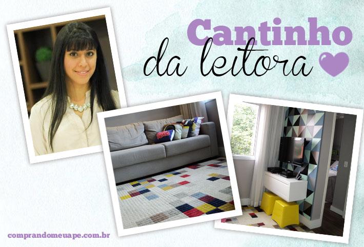 Cantinho_leitora_Ariane