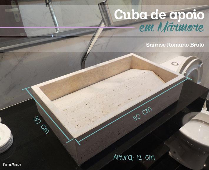 Cuba Sunrise em Romano Bruto
