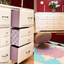 DIY: inspiração para decorar a casa