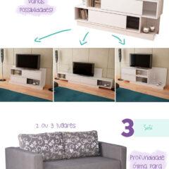 Achados de decoração (móveis)