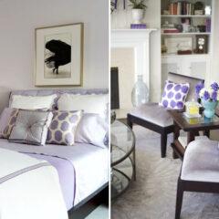 Como combinar o cinza na decoração?