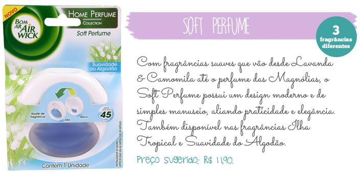 Soft-Perfume