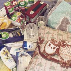 Recebidos do mês | Press Kits de Maio/Junho