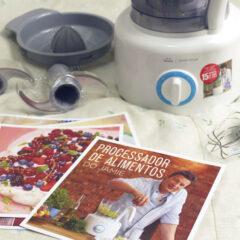 Meu processador de alimentos | Jamie Oliver