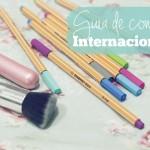 Como fazer compras internacionais pela internet