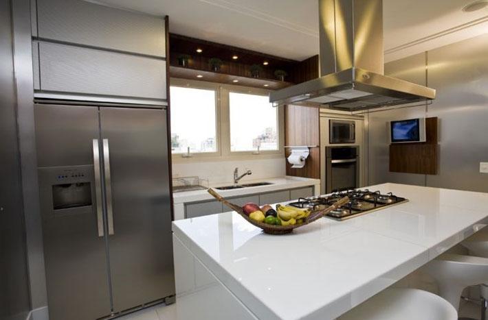 Cozinha  Bancadas para cozinhar e fazer refeições  Comprando Meu