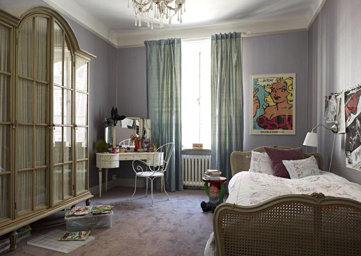 Window treatment window curtain ideas for living room with gray - Como Combinar Comprando Meu Ap 234