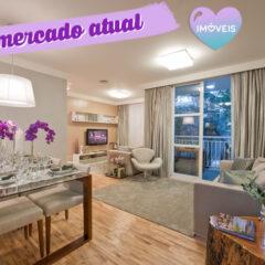 É uma boa hora pra comprar imóveis no Brasil?