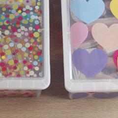 Organizando a casa | Princípios básicos