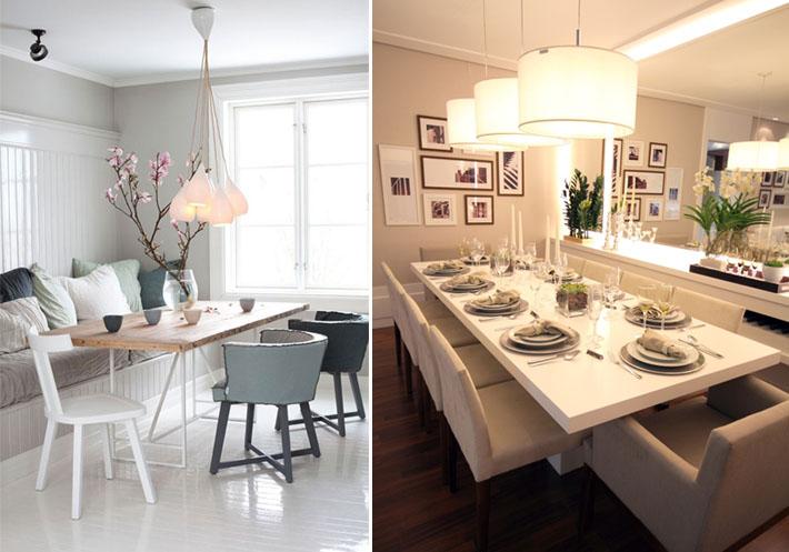 Imagens De Fotos De Sala De Jantar ~ aí quem também está nessa fase de decorar a sala de jantar?