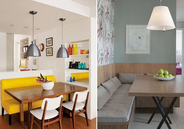 Banco Para Mesa De Sala De Jantar ~ aí quem também está nessa fase de decorar a sala de jantar?