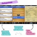 Aplicativos para rastrear compras online