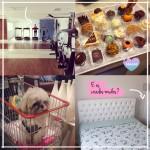 Notícias em fotos | Vida de noiva e o meu apê