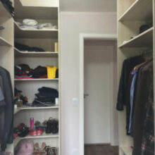 Apartamento da leitora | Cintia Caroci