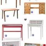 Onde encontrar escrivaninhas com estilo?