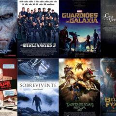 Filmes para curtir nas férias de fim de ano