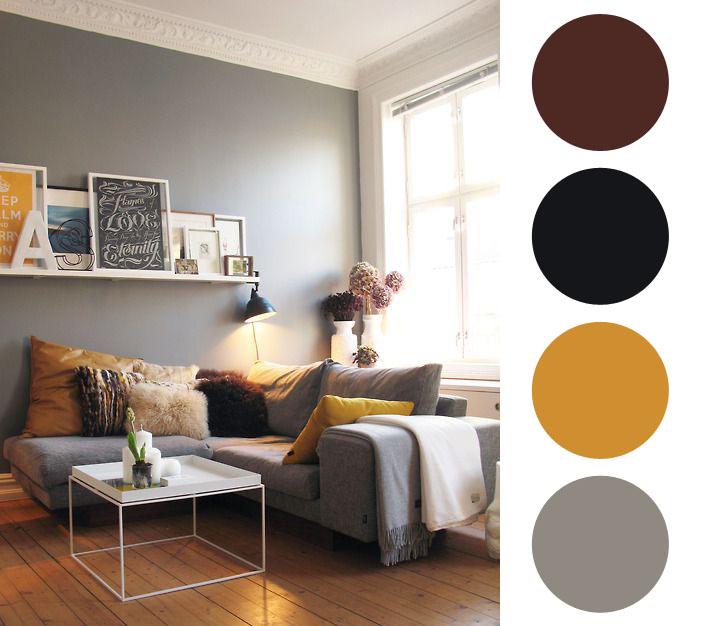 Cores modernas para pintura de salas - Pinturas modernas para sala ...