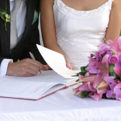 Documentos para o Casamento Civil