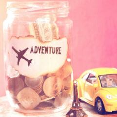Minhas dicas de finanças pessoais
