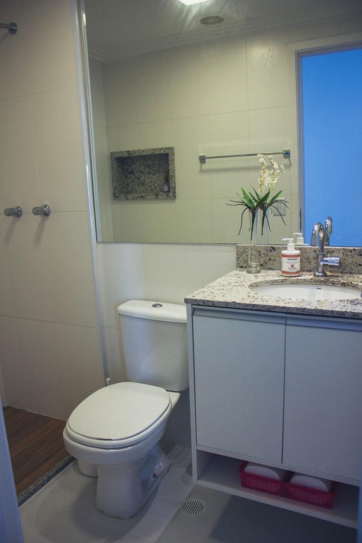 Banheiroapartamentoleitora2  Comprando Meu Apê -> Banheiros Apto Pequeno