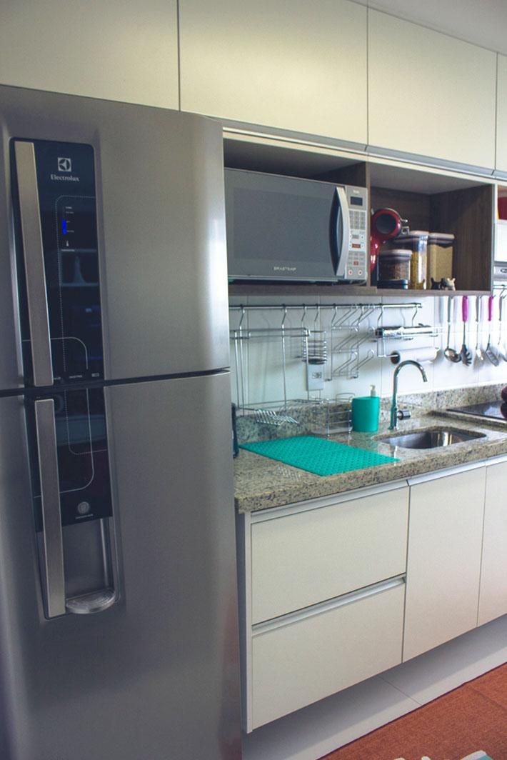Armario Quarto Porta Correr Tok Stok ~ Armario De Cozinha Apartamento Pequeno # Beyato com> Vários desenhos sobre idéias de design de