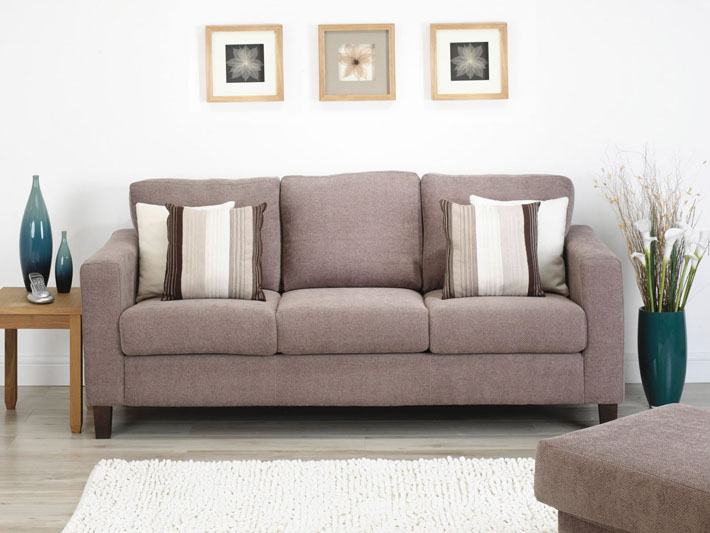 Almofadas transformando o visual da sua sala comprando for Como e living room em portugues