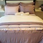 Como arrumar uma cama impecável?