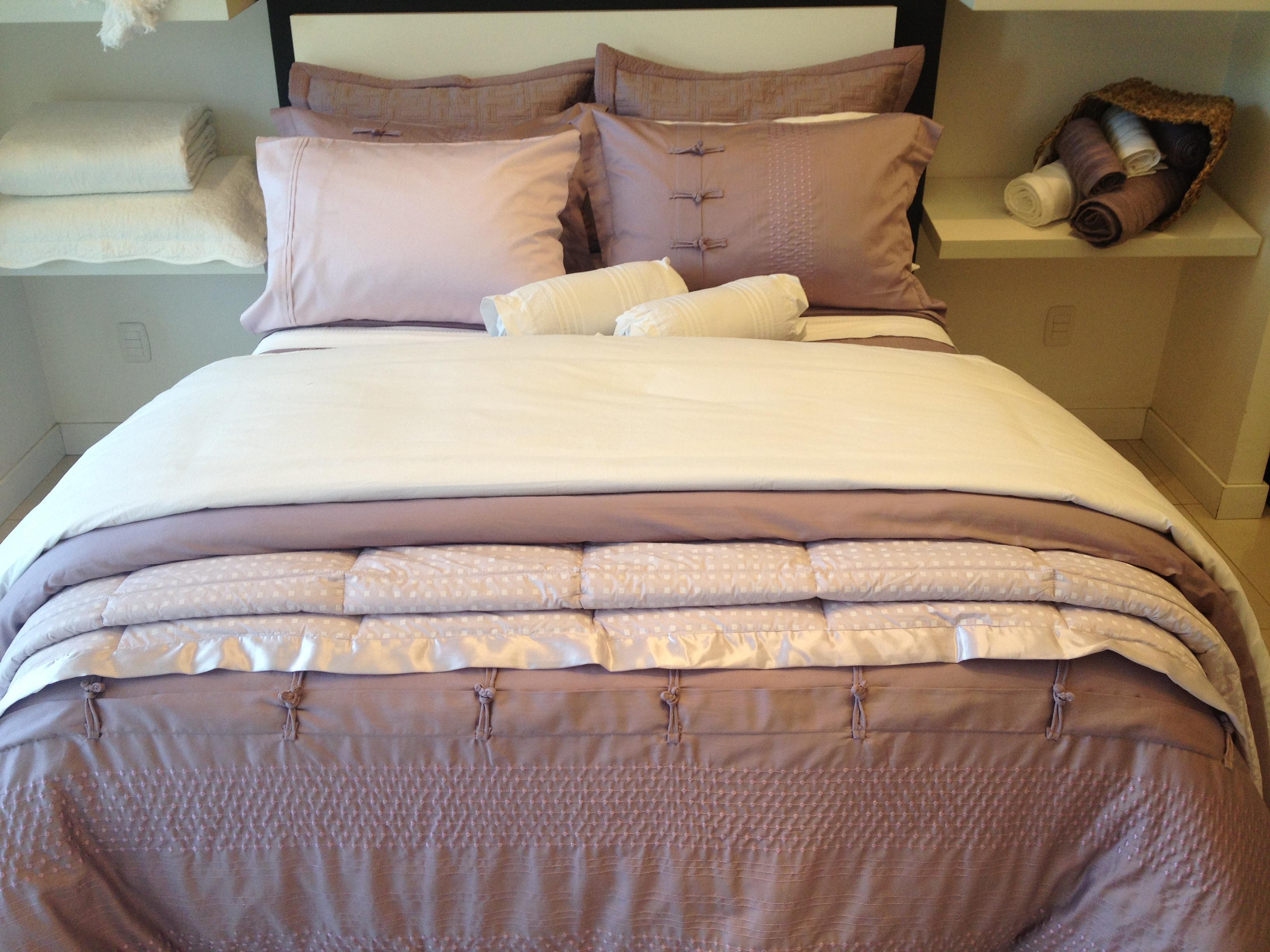 68a0ea263d Como arrumar uma cama impecável