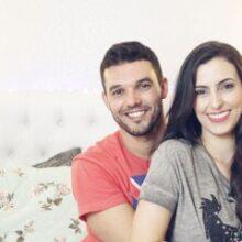 TAG: Ele e Ela | Bruna e César