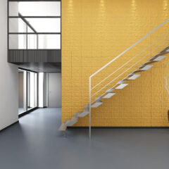 Inspiração: paredes e painéis 3D board