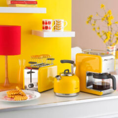 Como organizar os armários e gavetas da cozinha?