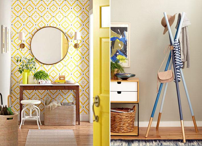decoracao de interiores hall de entrada:hall de entrada, decoração, entryway, como decorar, entrada do