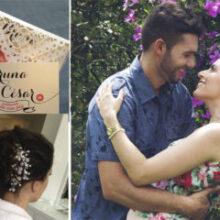#vlog 3 Pré-Casamento: Convite, buquê de noiva, teste de cabelo e make-up, adereços de festa…