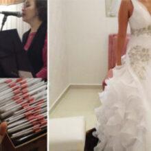 #vlog 4 Pré-Casamento: hospital, músicas da cerimônia, bolinhas de sabão
