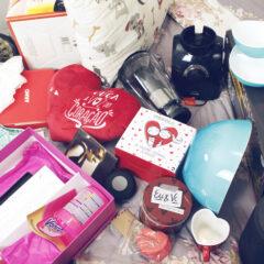Casa, Decoração e Fashion | Recebidos de Maio