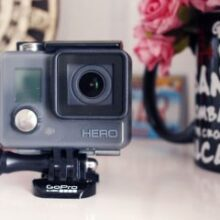 Câmera boa e barata pra vlogs (Review GoPro Hero)