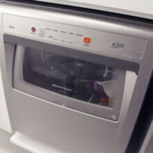 Louça | Meu dia-a-dia com a máquina lava-louças