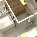 O que fazer em uma reforma de banheiro