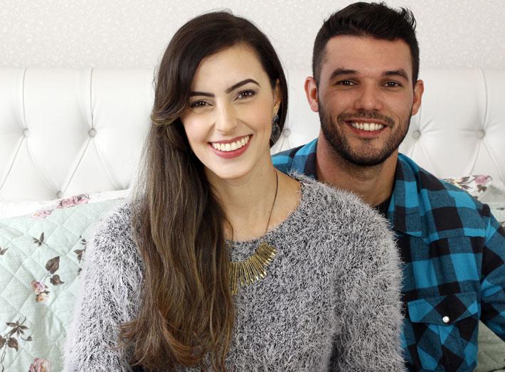 Adaptação no início do casamento Ter filhos-blog