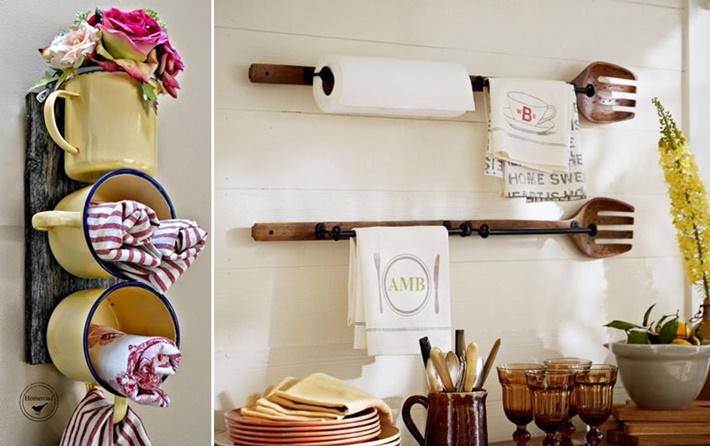 decoracao cozinha diy – Doitricom # Decorar Cozinha Diy