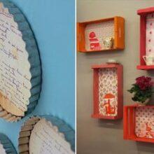 4 Formas criativas de organizar e decorar a cozinha