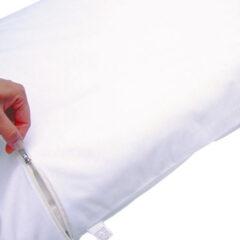 Como manter os travesseiros limpos?