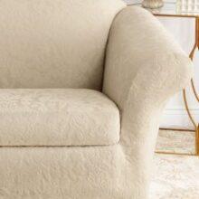 Tipos de tecidos para sofás