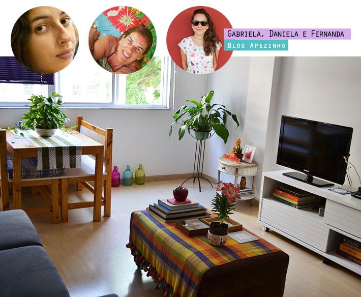 Casa de blogueiras
