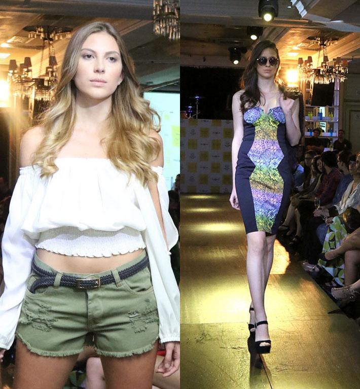 Desfile de Moda MercadoLivre